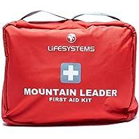 Lifesystems Bergführer Erste-Hilfe-Kit, Rot, Einheitsgröße preisvergleich bei billige-tabletten.eu