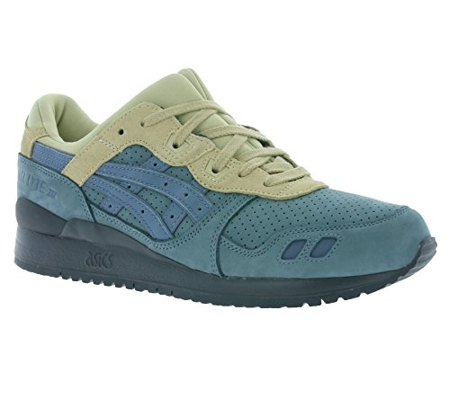 Asics - Gel Lyte III Platinum- Sneakers Uomo Blue Mirage