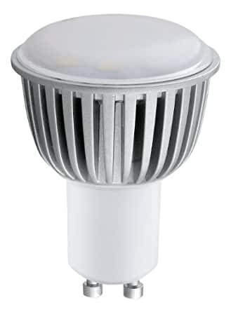 eglo 12754 lm gu10 smd led 5w 3000k lighting. Black Bedroom Furniture Sets. Home Design Ideas