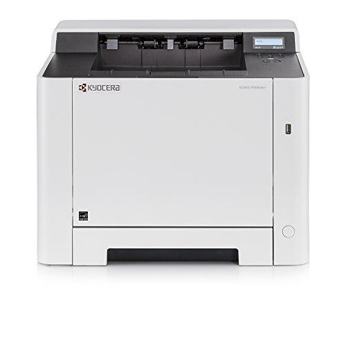 Kyocera Ecosys P5026cdw Impresora Multifuncional láser Color App Móvil y WiFi