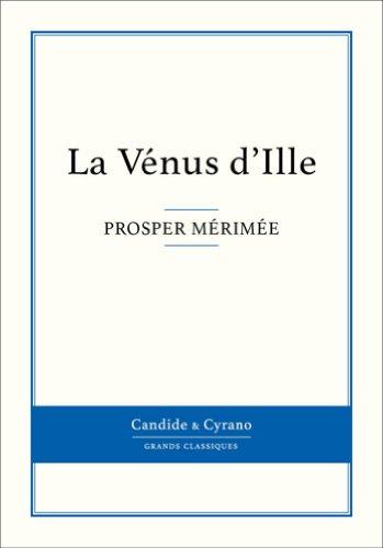 La Vénus d'Ille (French Edition)