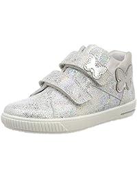 Superfit Moppy, Sneakers Basses bébé Fille