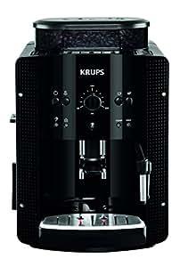Krups EA8108 Espresseria Automatic Bean to Cup, Black