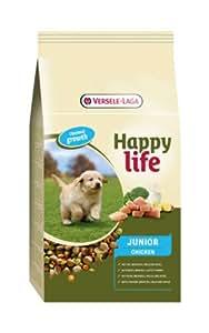 Versele Laga - Croquettes Chiots - Happy Life Junior - Poulet - 10 Kg