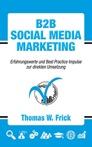B2B Social Media Marketing: B2B Social Media Marketing