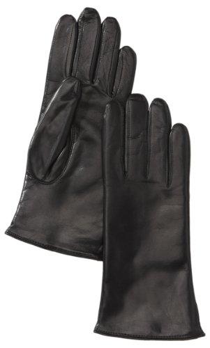 roeckl-damen-handschuhe-classic-einfarbig-schwarz-000-75-herstellergrosse-75