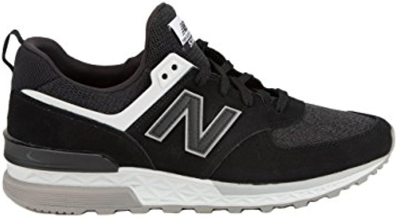 New Balance Herren Ml574v2 Sneaker  Billig und erschwinglich Im Verkauf