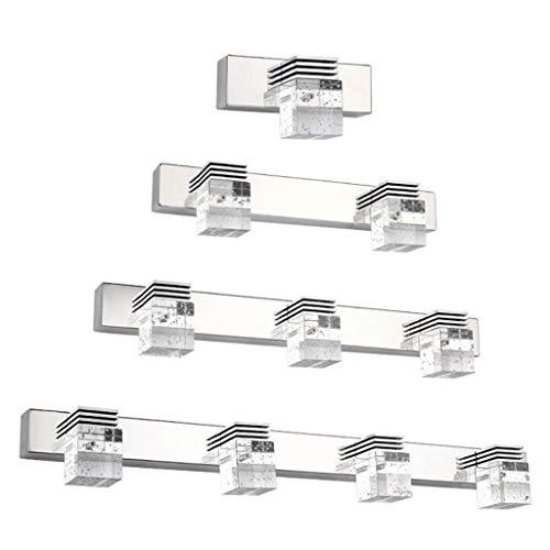 Faro espejo Alta Potencia LED Espejo Frente luz Moderna