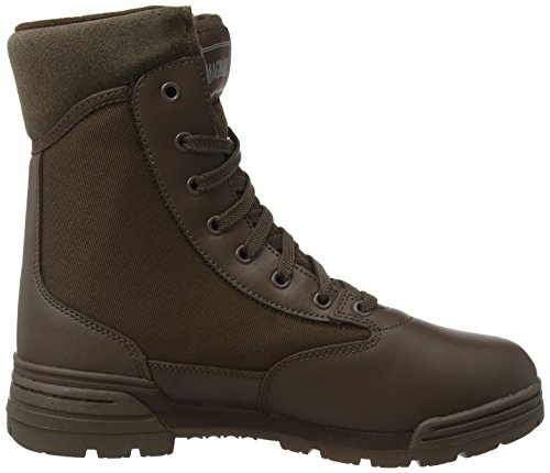 Magnum Unisex-Erwachsene Classic Work Boots Braun (Brown)