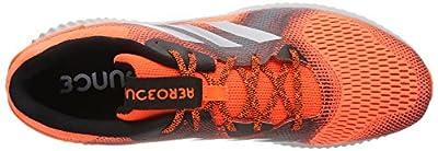 adidas Men's Aerobounce St Running Shoes, Orange