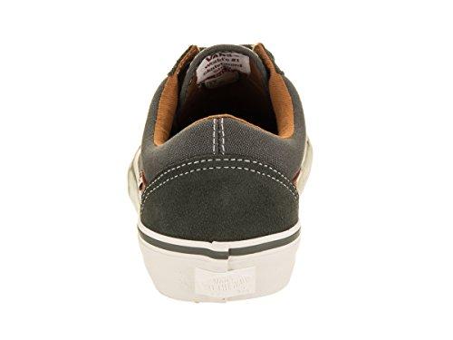 Vans M Gilbert Crockett P, Sneaker uomo Gunmetal/Burnt Henna
