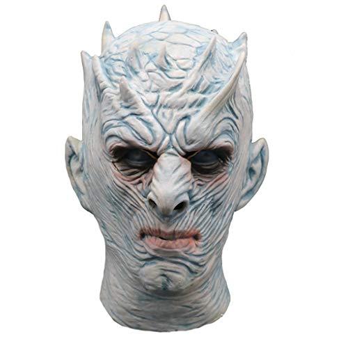 Tao copricapo in lattice di halloween horror mask