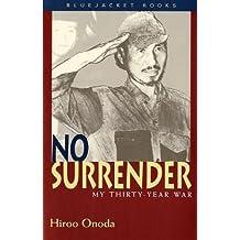 No Surrender (Bluejacket Books)