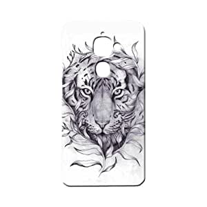 G-STAR Designer Printed Back Case cover for LeEco Le 2 / LeEco Le 2 Pro G1110