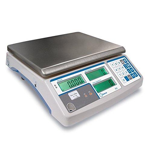 Balanza Cuentapiezas industrial Baxtran DSC30 (30Kgx1g) (29x23cm)