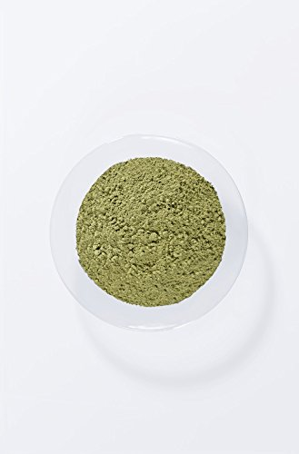 Pflanzenhaarfarbe Dunkelbraun gegen graue Haare Abbildung 3
