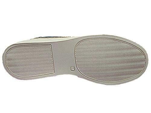 Foster Footwear , Damen Sneaker Königsblau