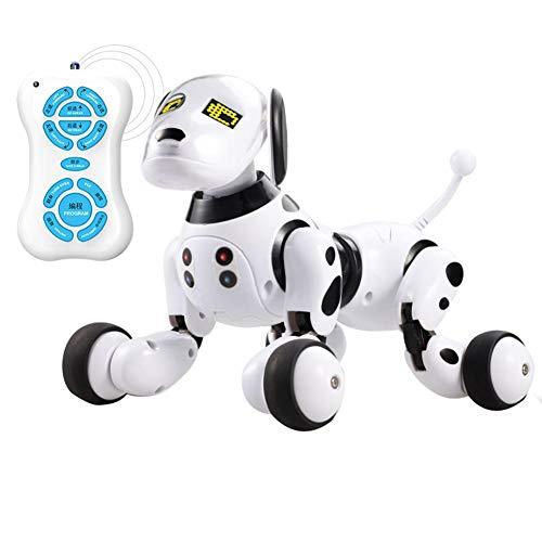 SinceY roboter ferngesteuert roboter kinder Elektronische Fernbedienung roboter hunde Spielzeug, fur DIMEI 9007A 2.4g - Kinder Smart Spielzeug Sprechender Hund Roboter Elektronische Pet Toy