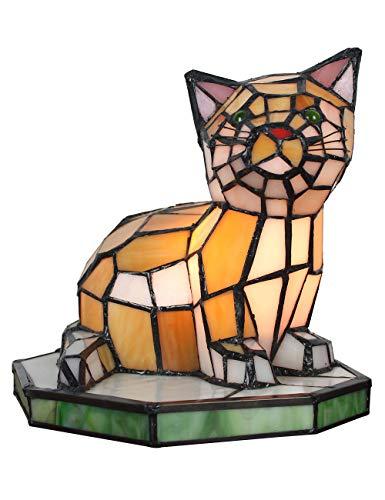 Europäische Kreative Katze Tischlampe Kinderlampe Nachtlicht
