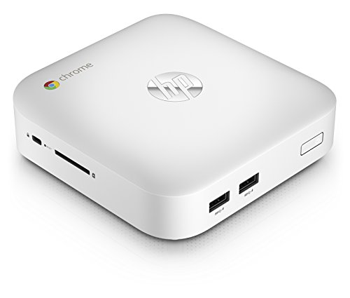 Best HP Chromebox PC CB1-030NA Desktop (Intel Celeron 1.4 GHz, 4 GB RAM, 16 GB Memory, Chrome OS) Online