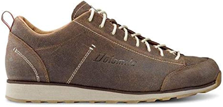 Donna   Uomo DOLOMITE 54 54 54 Low Leather 8,5 Prodotti di qualità Imballaggio elegante e robusto Ricca consegna puntuale   Forte calore e resistenza all'abrasione  6dae93