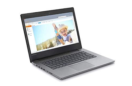 """Lenovo Ideapad 330-15ICH-Ordenador Portátil 15.6\"""" FullHD (Intel Core i7-8750H, 16GB RAM, 1TB HDD + 256GB SSD, Nvidia GTX1050-4GB, sinSO) Negro - Teclado QWERTY Español"""