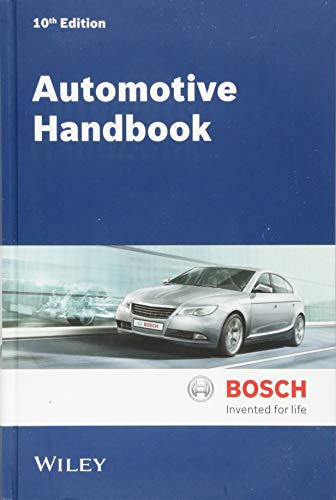 Automotive Handbook por Robert Bosch GmbH