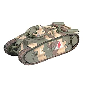 Easy Model 36159 - Tanque B1 mayo de 1940, Francia 3ª compañía