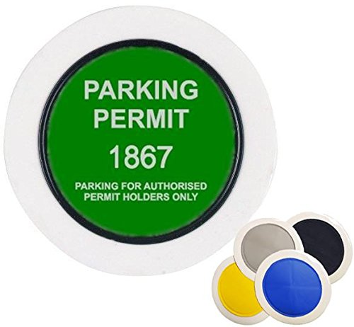 universal-car-parking-permit-holder-road-tax-disc-holder-easy-fit-removal