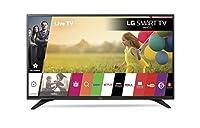 LG 32LH604V 32 inch 1080p Full HD Smart TV WebOS (2016 Model) - Black