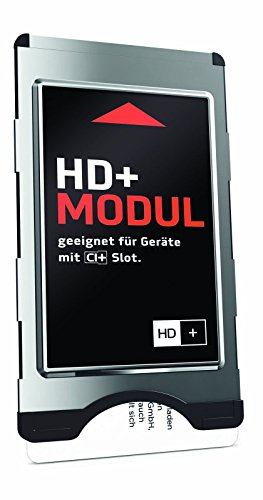 CI+ Modul inkl. HD+ Karte für 6 Monate HD+ Programme - 41G2ivLgQdL - CI+ Modul inkl. HD+ Karte für 6 Monate HD+ Programme
