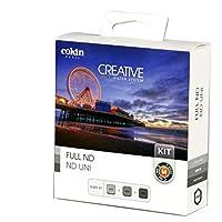 Cokin P Series Full ND Filter Kit