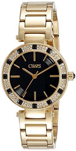Chaps Analog Black Dial Women's Watch - CHP3028I
