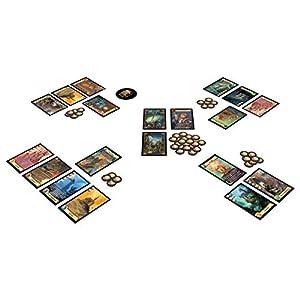 Asmodee – Ciudadelas Clásico, juego de mesa (Edge Entertainment EDGCTD01) , color/modelo surtido