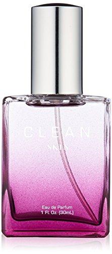 Clean Skin Eau de Parfum, Vaporisateur/Spray, 30 ml