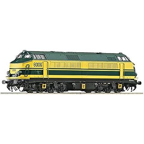 Roco - Locomotora para modelismo ferroviario HO escala 1:87 (R62892)