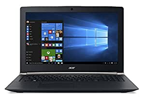 "Acer Aspire VN7-592G-749M - Intel Core i7-6700HQ (2.6/3.5GHz), 12GB DDR4, 1TB SATA HDD + 256GB SATA III SSD, 39.624 cm (15.6 "") IPS LED FHD, 1920 x 1080, NVIDIA GeForce GTX 960M (2GB), 802.11ac, Gigabit LAN, Windows 10 Home (64-bit)"
