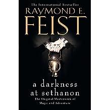 A Darkness at Sethanon (Riftwar Saga 3)