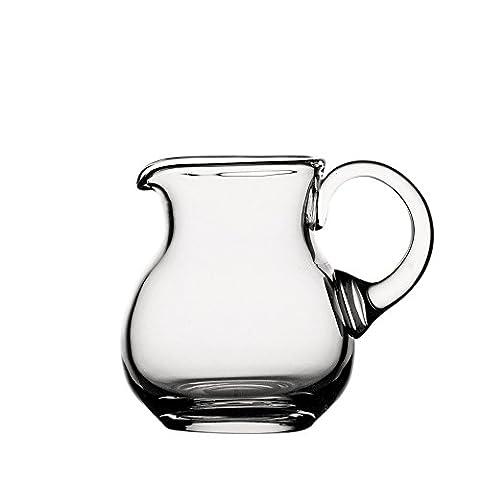 Spiegelau & Nachtmann, Krug, Kristallglas, 0,1 Liter, Bodega, 8780047