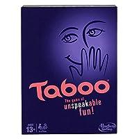 Taboo Board Game Card Game