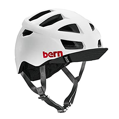Bern Men's Allston Bike Helmet by Bern