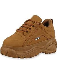 ee5c99d9d04c36 Suchergebnis auf Amazon.de für  Plateau Sneaker  Schuhe   Handtaschen