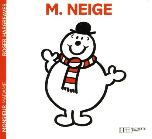 Monsieur Neige (Monsieur Madame)