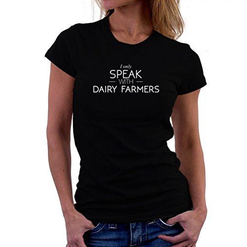 i-only-speak-with-dairy-farmer-women-t-shirt