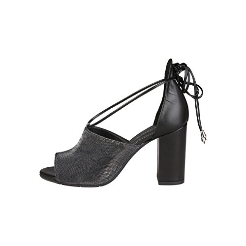 Made In Italia - AMALIA Sandali Donna Tacco 9 cm Nero