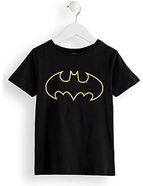 RED WAGON Camiseta Batman Manga Corta Niños