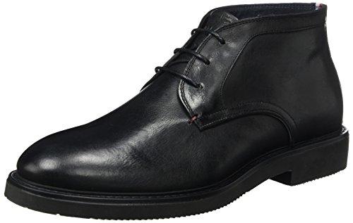 Tommy Hilfiger A2285ustin 2a, Chaussures à Lacets Homme