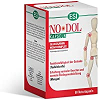 ESI no DOL 60 KAPSELN nodol x flexibilität artikulieren mit glucosamin no gluten preisvergleich bei billige-tabletten.eu