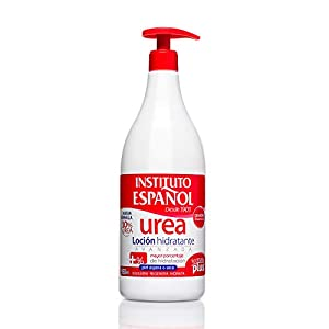 Instituto Español Leche Hidratante de Urea – 950 ml