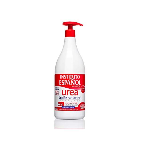 Instituto Español Leche Hidratante de Urea – 950 ml